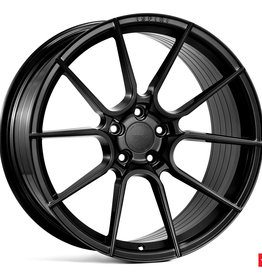 "Ispiri Wheels IW  WHEELS ""FFR6""   8,5  x 19 - 11 x 21"