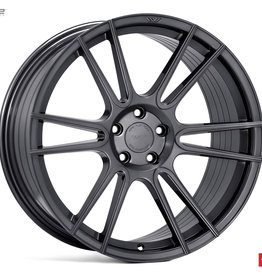 "Ispiri Wheels IW  WHEELS ""FFR7""   8,5  x  20 - 11  x  20"