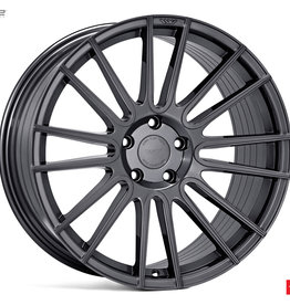 "Ispiri Wheels IW  WHEELS ""FFR8""   8,5  x  20 - 11  x  20"