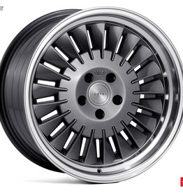 "Ispiri Wheels IW  WHEELS ""CSR1D""   8,5  x  18 - 10 x 19"