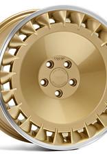 "Ispiri Wheels IW  WHEELS ""CSRD-TF""   8,5  x  18 - 10 x 19"