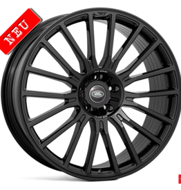 "Ispiri Wheels IW  WHEELS ""ISVR1""   9,5  x  22 - 9,5 x 23"