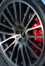 "Ispiri Wheels IW  WHEELS ""ISVR1""   9,5  x  22 - 9,5 x 23"