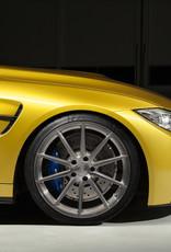 "Ispiri Wheels IW  WHEELS ""FFR1D""   8,5  x 19 - 10,5 x 21"