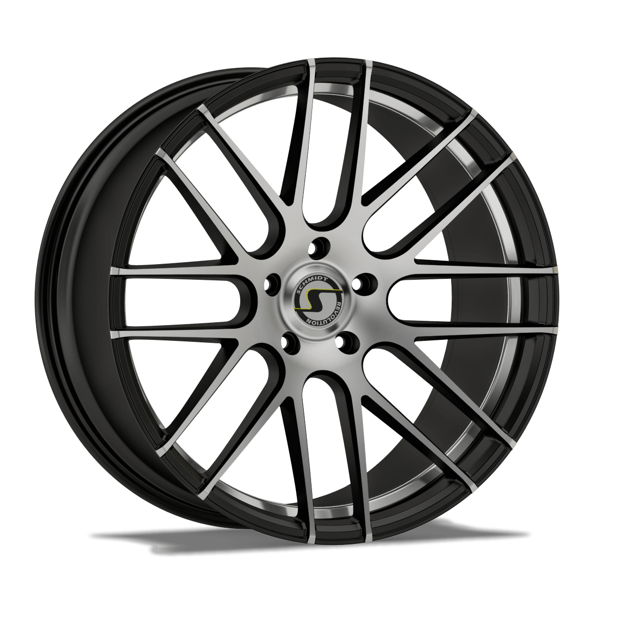"Revo Schmidt  REVOLUTION  WHEELS ""SHIFT""   8  x  18 - 10,5 x 22"