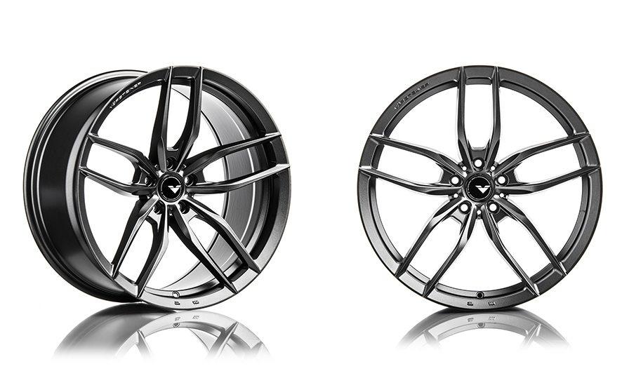 """Vorsteiner Wheels  VORSTEINER  WHEELS """"V-FF105""""    19"""",20"""","""