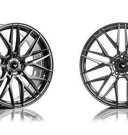 """Vorsteiner Wheels VORSTEINER  WHEELS """"V-FF107""""    19""""  20"""" 22"""""""