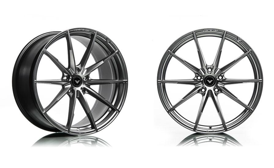 """Vorsteiner Wheels  VORSTEINER  WHEELS """"V-FF109""""   20"""" 21"""" 22"""""""