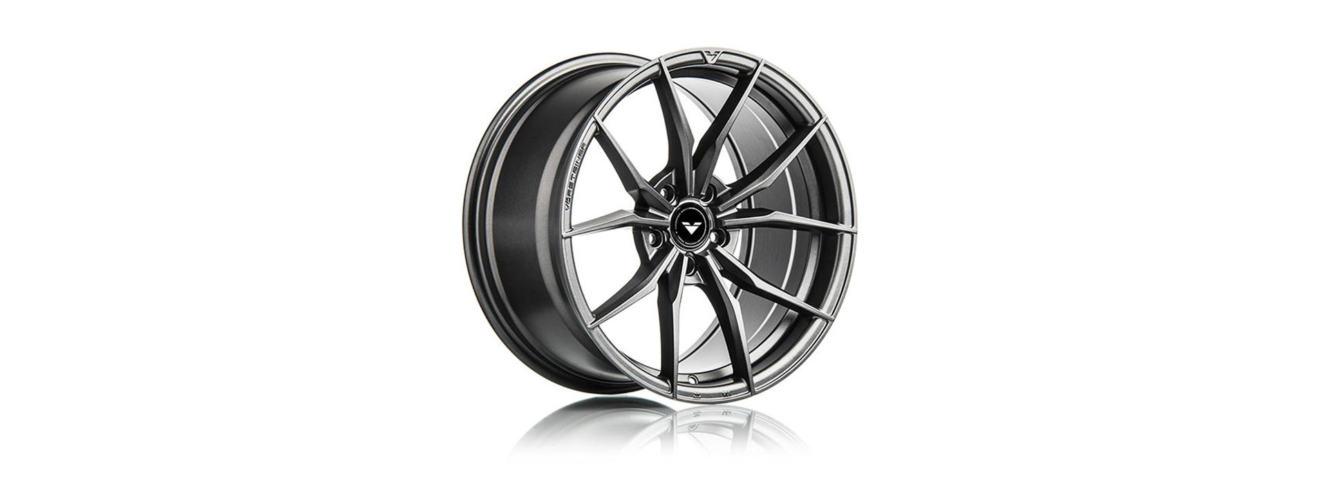 """Vorsteiner Wheels  VORSTEINER  WHEELS """"V-FF110""""    20"""""""