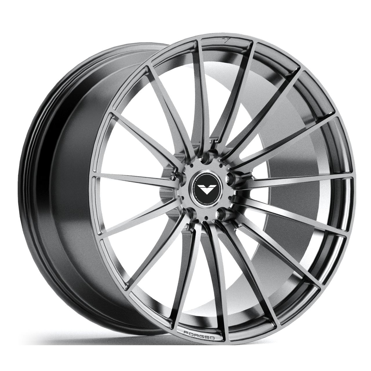 """Vorsteiner Wheels  VORSTEINER  WHEELS """"V-FN502""""    19"""",20"""", 21"""",22"""",23"""",24"""""""