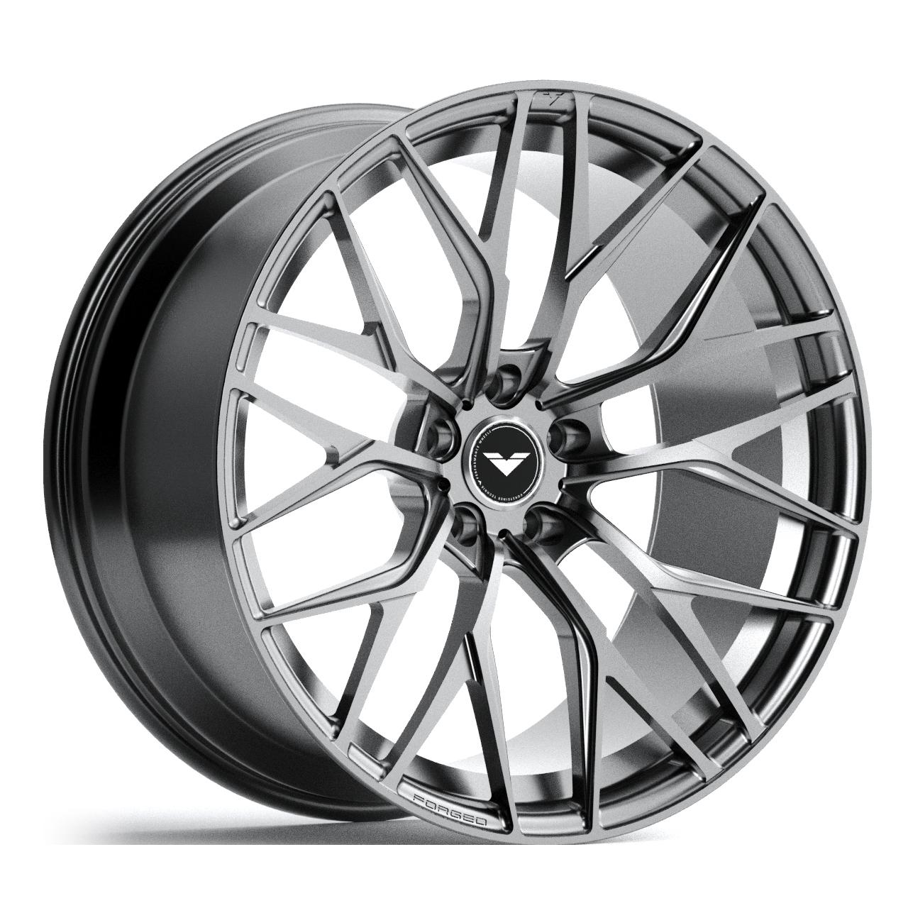 """Vorsteiner Wheels  VORSTEINER  WHEELS """"V-FN503""""    19"""",20"""", 21"""",22"""",23"""",24"""""""