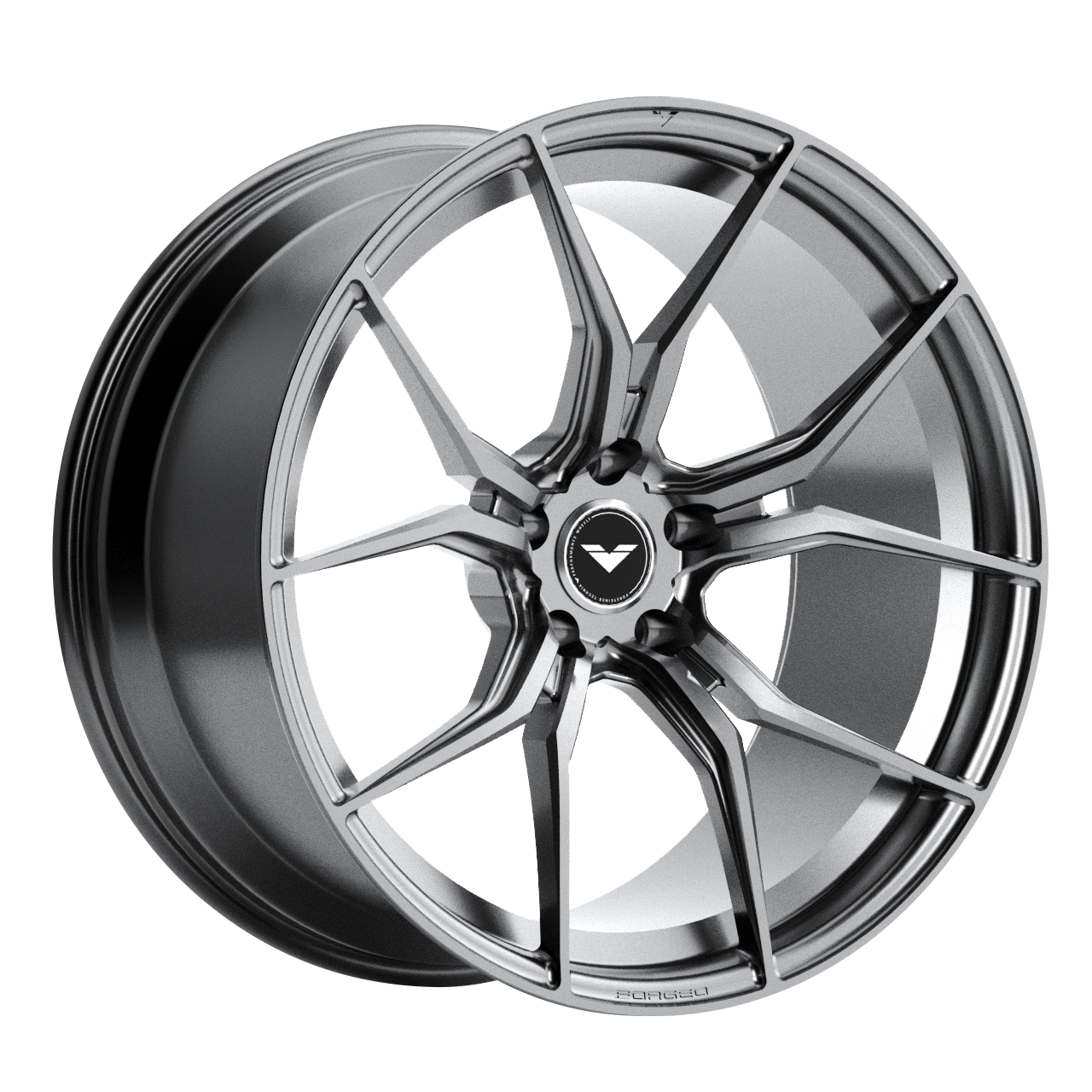 """Vorsteiner Wheels  VORSTEINER  WHEELS """"V-FN504""""    19"""",20"""", 21"""",22"""",23"""",24"""""""