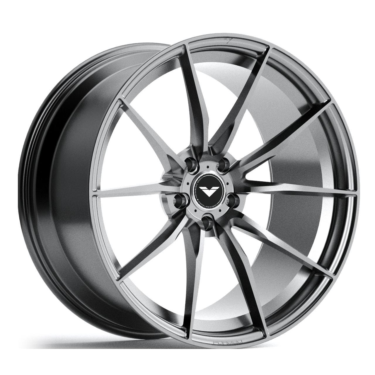 """Vorsteiner Wheels  VORSTEINER  WHEELS """"V-FN510""""    19"""",20"""", 21"""",22"""",23"""",24"""""""