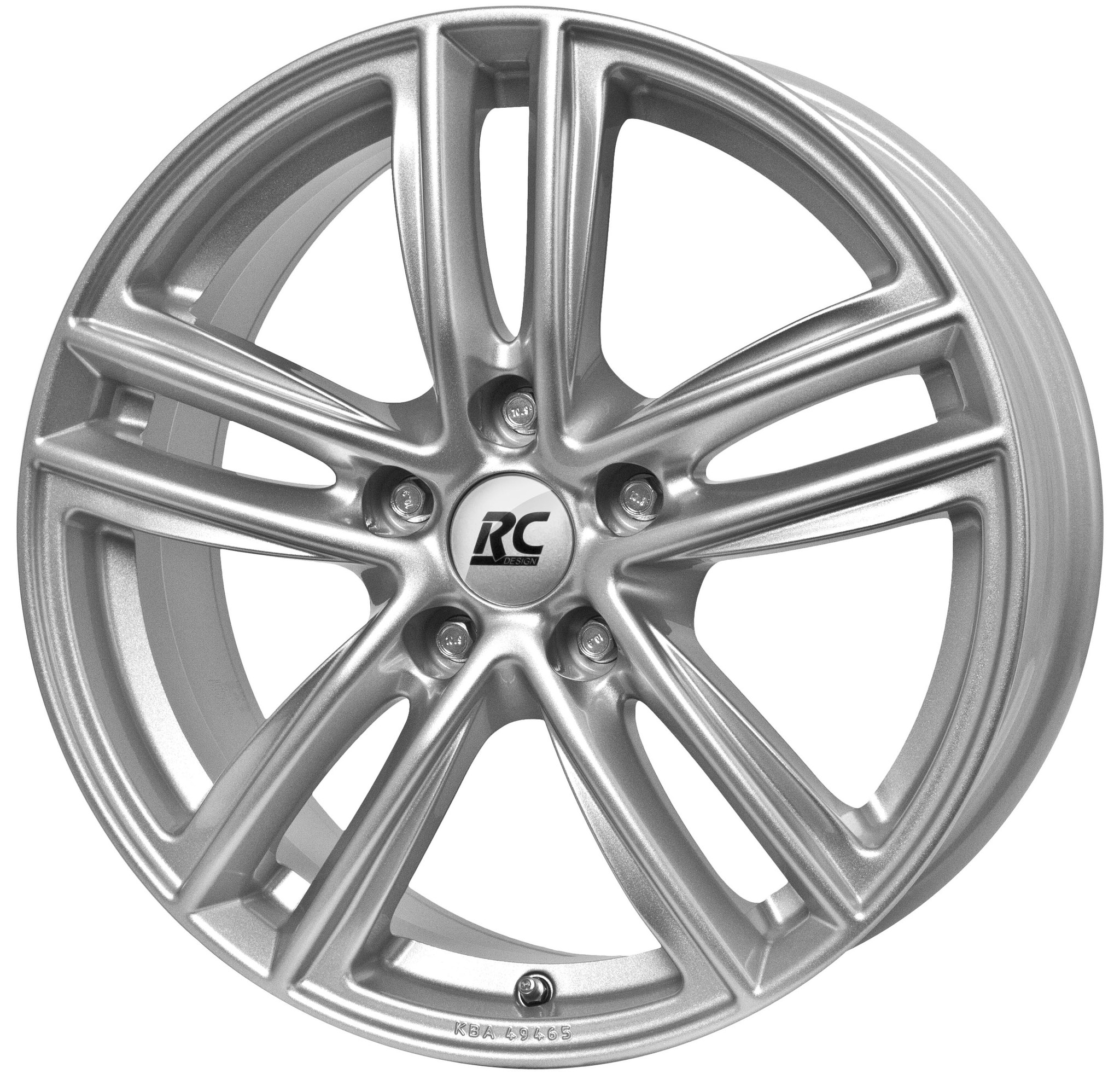 "Brock Wheels BROCK  WHEELS  ""RC27""   15"",16"",17"",18"",19"""