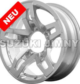 "Brock Wheels BROCK  WHEELS  ""RC33X""   15"","