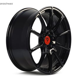 "MB Design MB DESIGN  WHEELS  ""MF1""  17"",18"",19"""