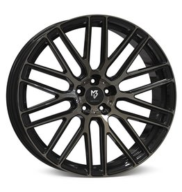 "MB Design MB DESIGN  WHEELS  ""KV-4""  18"",19"",20"",22"""