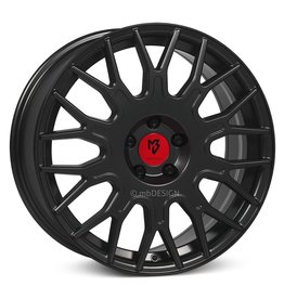 "MB Design MB DESIGN  WHEELS  ""LV-2""  19"",20"""