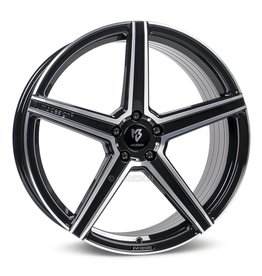 "MB Design MB DESIGN  WHEELS  ""KV1-""S""  ""  9 x 21 - 11,5 x 21"""