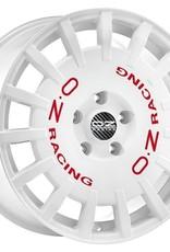 "OZ OZ RACING   WHEELS  ""RALLY RACING ""  17"",18"",19"""