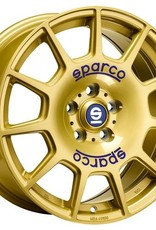 """Sparco OZ /SPARCO """"TERRA""""  / 16"""",17"""","""