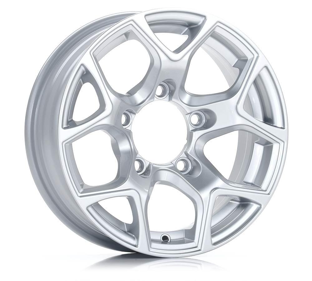 "Platin Wheels PLATIN   WHEELS  ""P96 ""  15"""