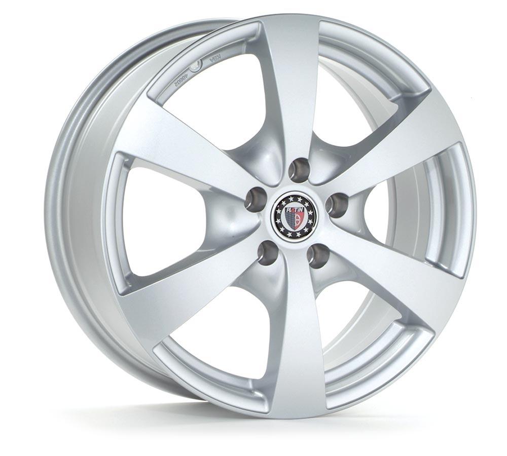 "Platin Wheels PLATIN   WHEELS  ""P50 ""  15"",16"",17"""