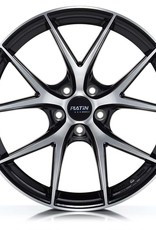 "Platin Wheels PLATIN   WHEELS  ""P94 ""  18"",19"",20"""