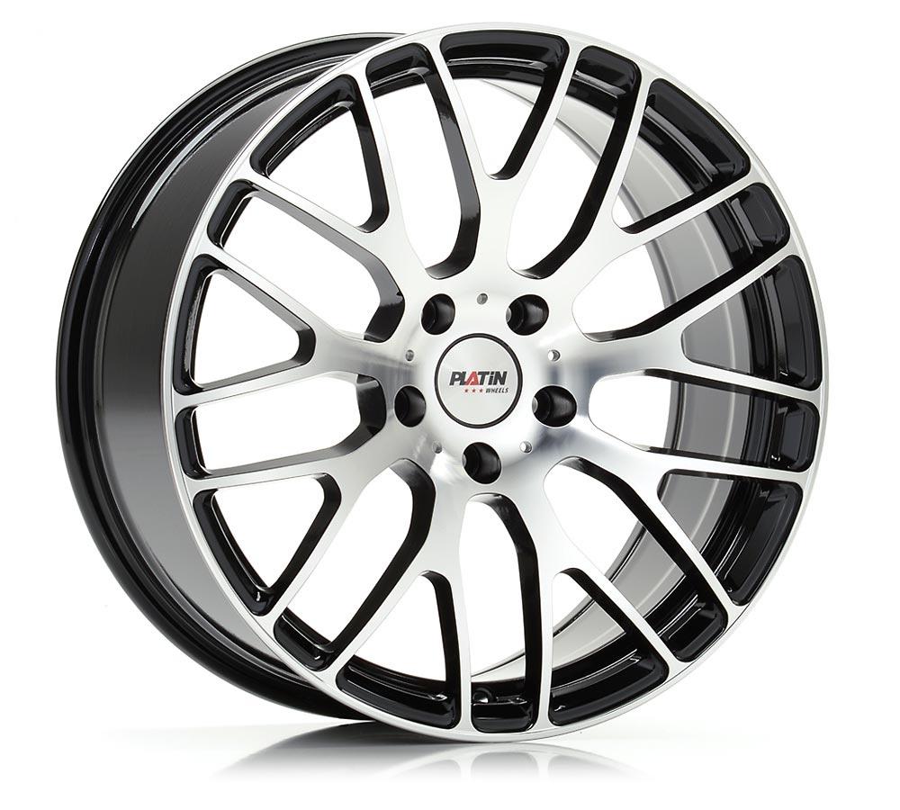 "Platin Wheels PLATIN   WHEELS  ""P70 ""  17"",18"",19"",20"""