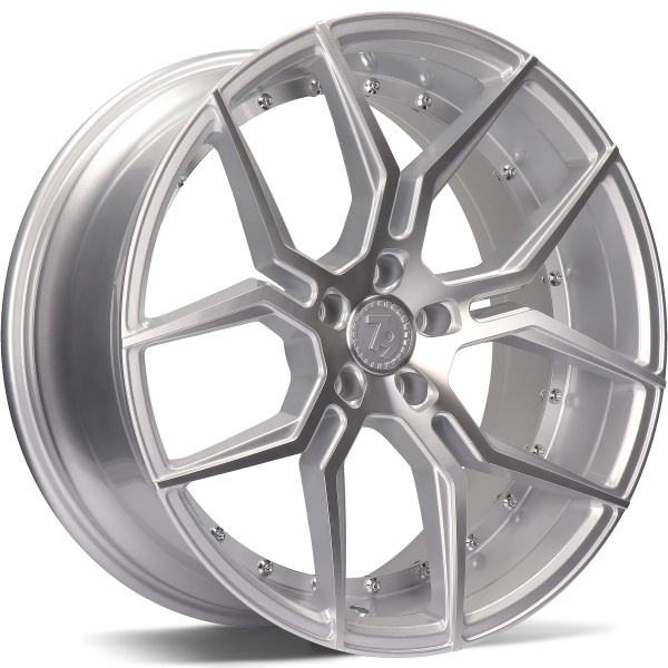 "79Wheels  SPECIAL ""X""  WHEELS ""79-SVD"" 