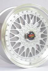 GTP Wheels GTP 040  7 x 15 - 9,5 x 19 Audi , Daewoo , Fiat , Honda , Kia , Mazda , DB , Mini , Mitsubishi , Opel,Rover , Seat , Skoda , VW ..... TGA