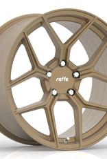"""RAFFA WHEELS RAFFA WHEELS """"RS01 """"  / 19"""",20"""""""