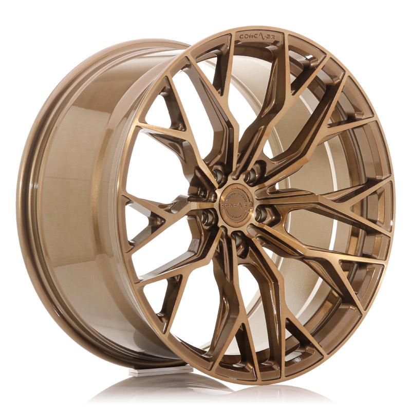 """Concaver Wheels CONCAVER  1  NEU!!! 19""""/20""""/21""""/22"""" mit TGA"""