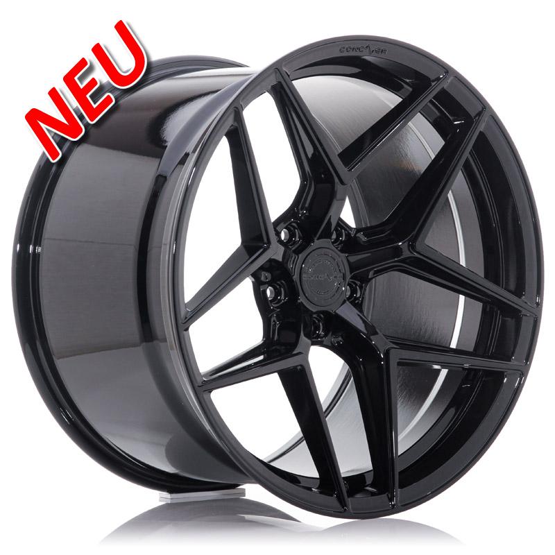 """Concaver Wheels CONCAVER  CVR2  NEU!!! 19""""/20""""/ 21""""/22""""/mit TGA"""