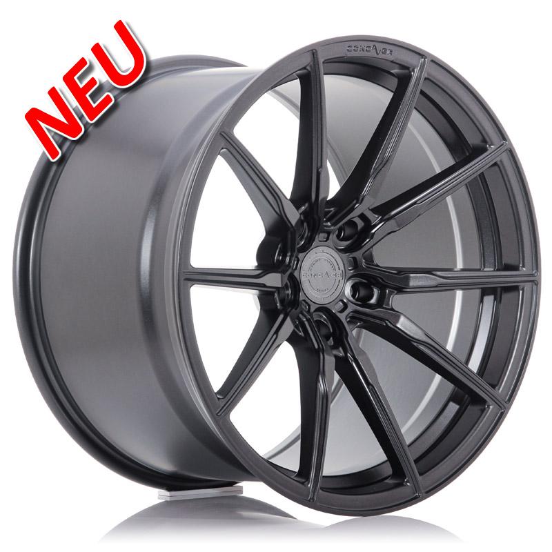 """Concaver Wheels CONCAVER  CVR4  NEU!!! 19""""/20""""/21""""/22"""" mit TGA"""
