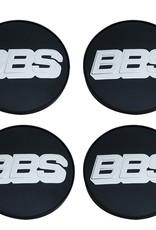 BBS Wheels Symbolscheiben 76 mm für Zentralverschlußkit für BBS (CH-HR/II) Felgen