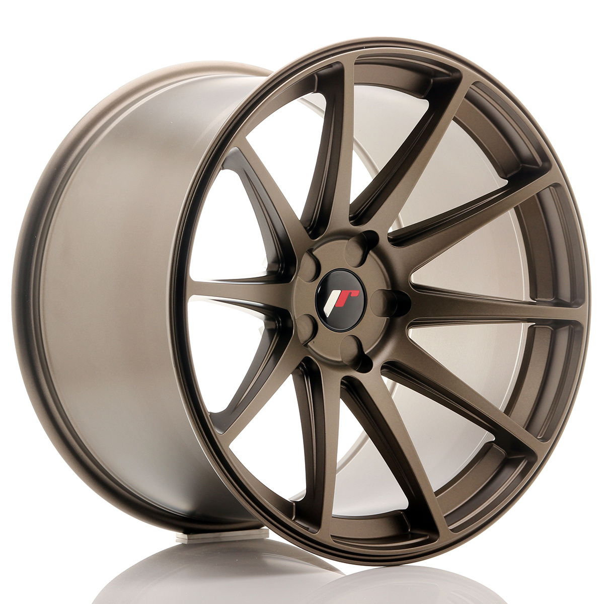 Japanracing Wheels JR11  7,25 x 17 - 9,75 x 17  ohne TGA /Festigkeit.