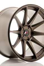 Japanracing Wheels JR11  7,5 x 18 -  12 x 20  mit/ohne TGA /Festigkeit.