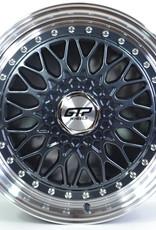 GTP Wheels GTP 072  7,5 x 17  Audi , Daewoo , Fiat , Honda , Kia , DB , Mini ,  , Opel,Rover , Seat , Skoda , VW ..... TGA,