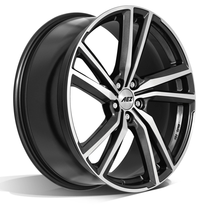 "AEZ AEZ WHEELS ""NORTH"" ab 7,5 x 18 - 8,5 x 21"