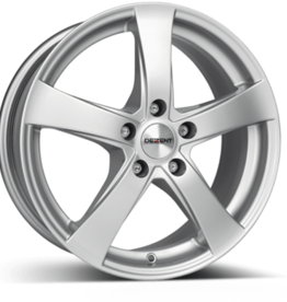 "Dezent DEZENT  WHEELS ""RE"" ab 5,5 x 14 -  8 x 19"