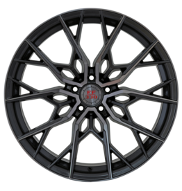 "Advance Wheels ADVANCED  WHEELS ""AV330"" ab  8,5 x 20"