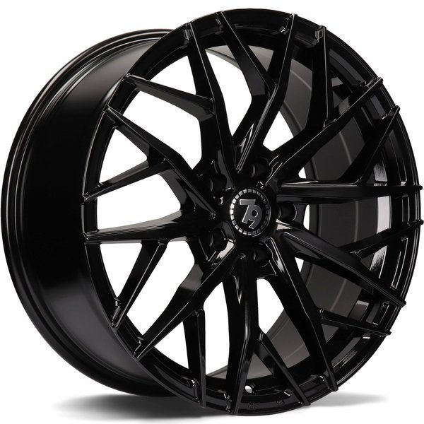 "79Wheels  SPECIAL ""X""  WHEELS ""79-SVC"" 
