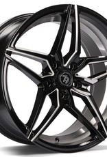 "79Wheels  SPECIAL ""X""  WHEELS ""79-SV-A"" 