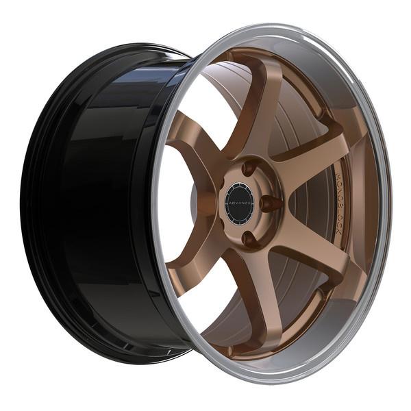 "Advance Wheels ""AV 2.1 "" 9 x 20 - 10 x 20  Audi ,BMW, Honda , Hyundai , Kia , Opel , Saab , Rover , Seat , Skoda , Subaru , VW ...."