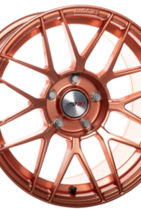 "Motec Wheels Motec Wheels ""HYPER MESH"" 8,5 x 19"