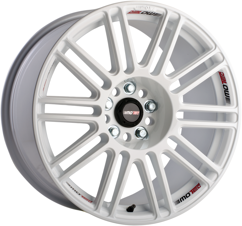 "Motec Wheels Motec Wheels ""TCR - MTCR""10 x 18 only Motorsport"