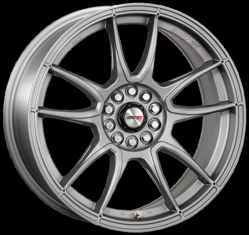 "Motec Wheels Motec Wheels ""Nitro - MCR1"" 7 x 15 - 11 x 19 only Motorsport"