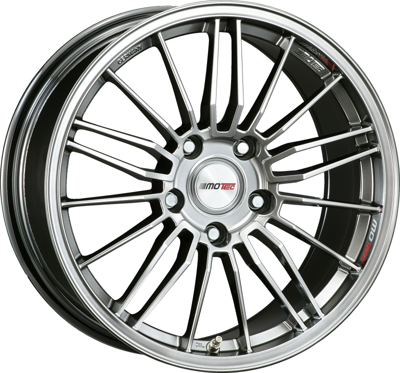 "Motec Wheels Motec Wheels ""Race GT - MCGT"" 9 x-13 x 18 only Motorsport"