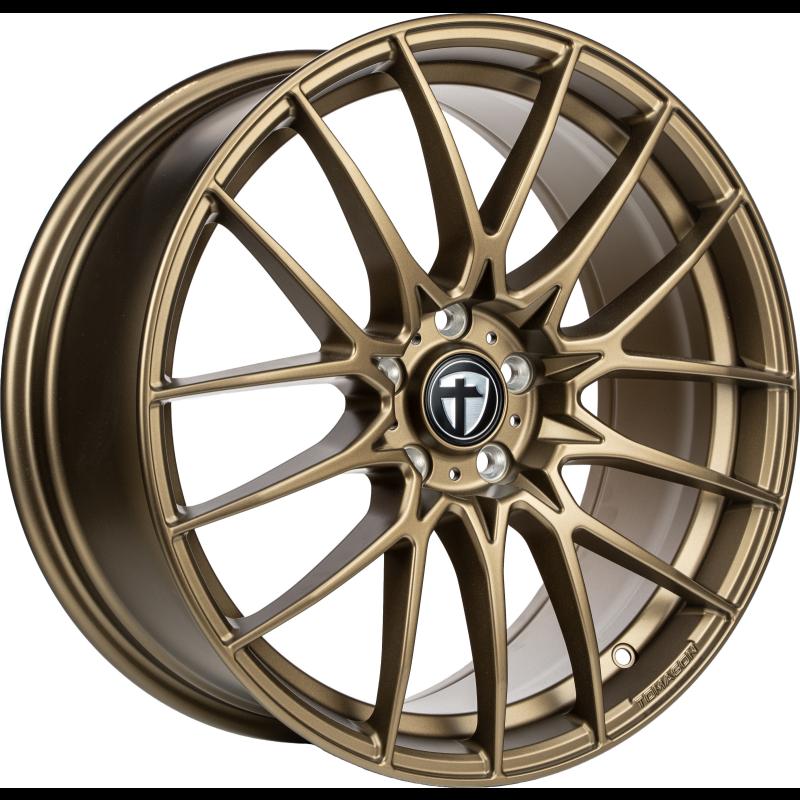 "Tomason Wheels Tomason  ""TN26 Light""  8,5 x 19 - 8,5 x 20"